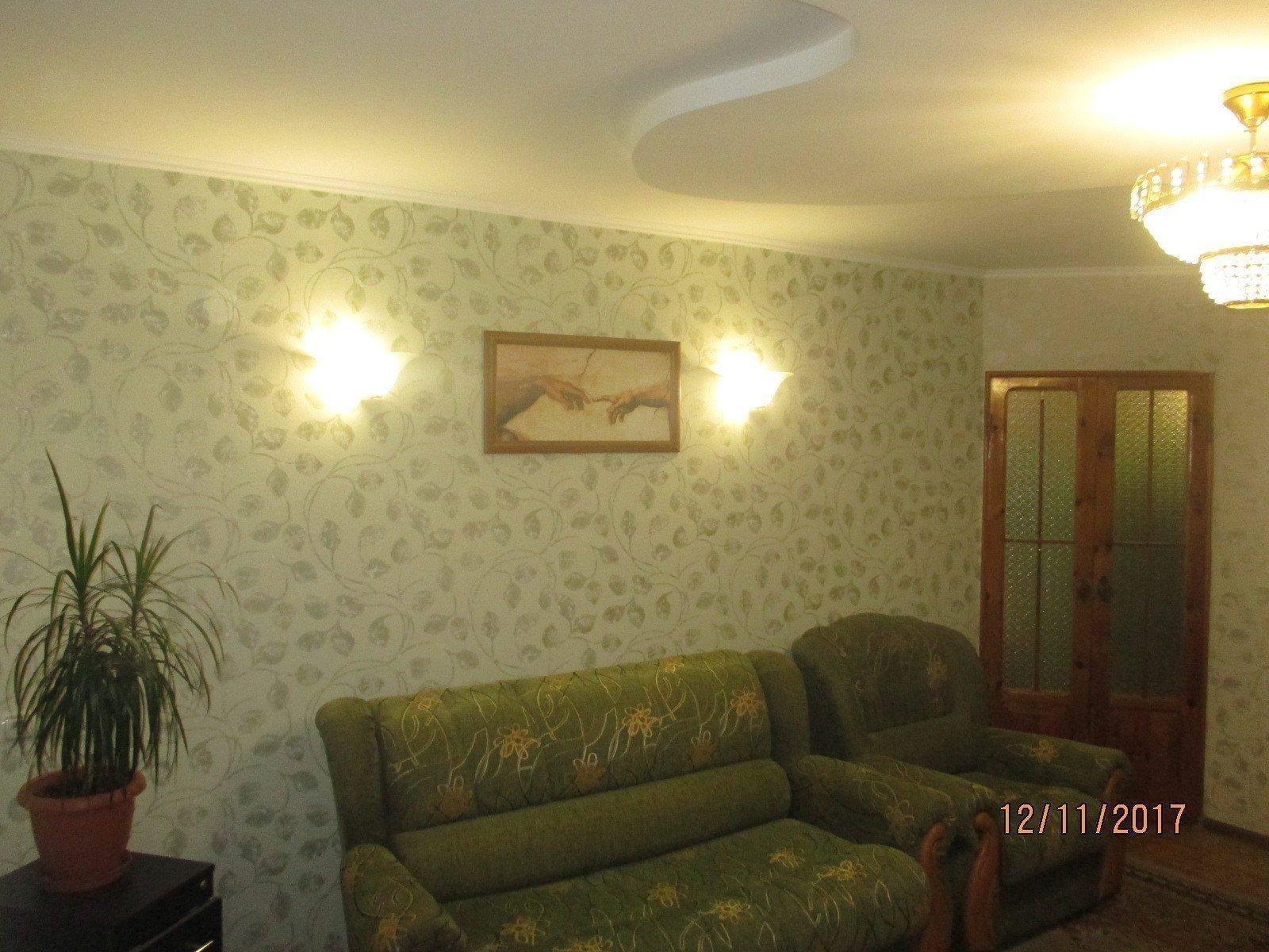 Орендую квартиру в місті Луганськ. Оголошення № 5880