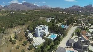 Продам недвижимость за рубежом Вилла Анемос