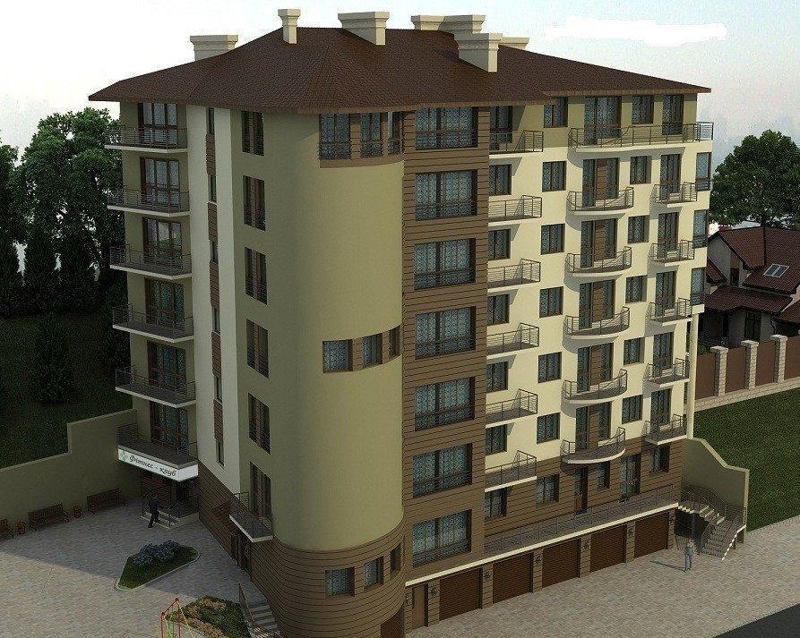 Фото: Продам квартиру в городе Львов. Объявление № 5932