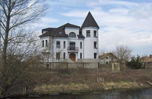 Photo: Sale home in Vyshenky. Announcement № 5935