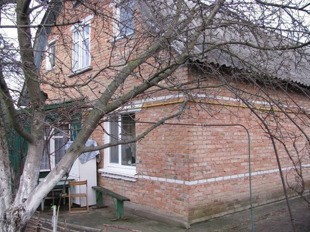 Продам дом в городе Черногородка. Объявление № 3637