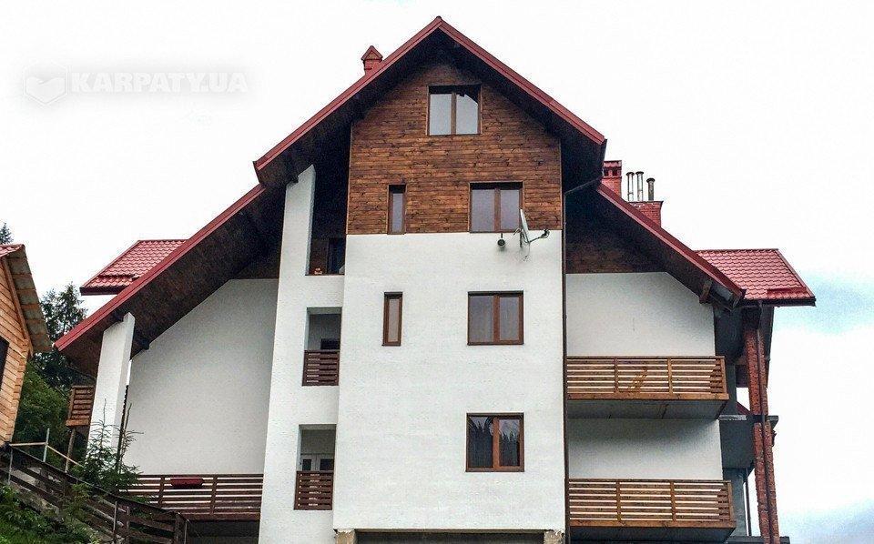 Фото: Орендую котедж в місті Славсько. Оголошення № 5964