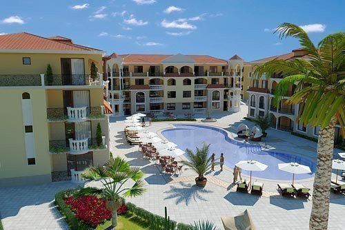 Продам недвижимость за рубежом Hacienda Beach