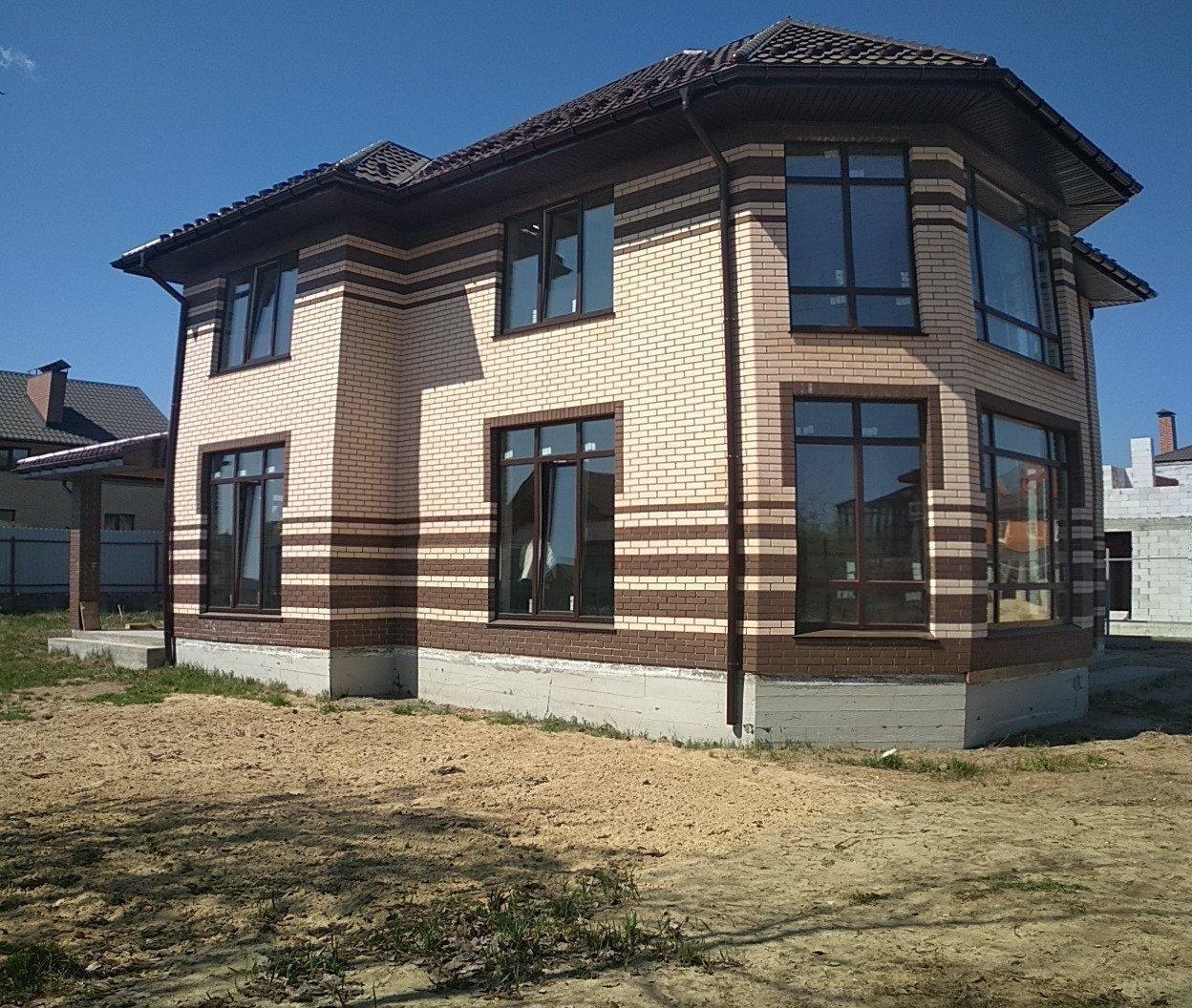 Фото: Продам коттедж в городе Осещина. Объявление № 5978