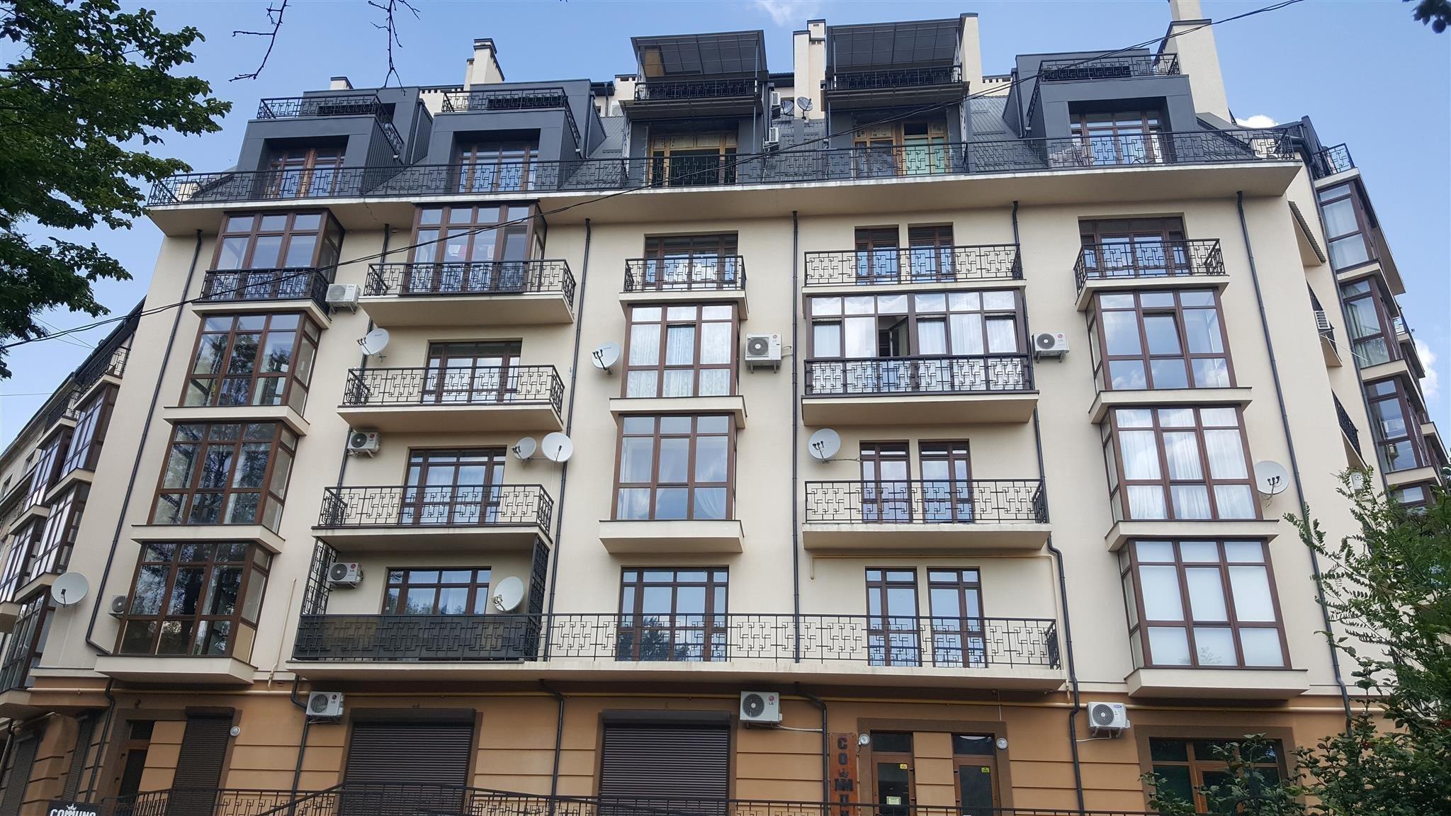 Photo: Sale flat in Lviv. Announcement № 5979