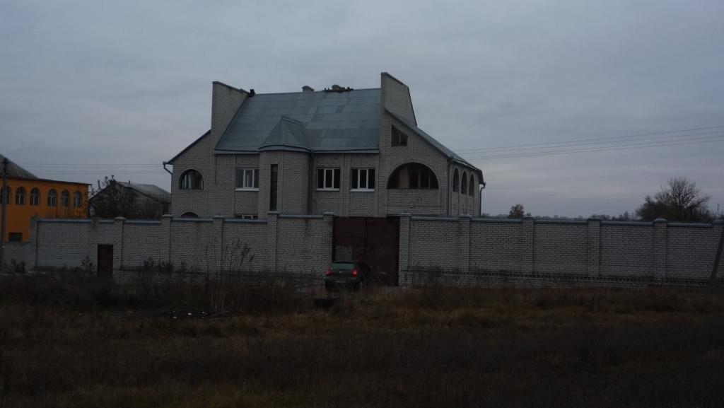 Продам дом в городе Циркуны. Объявление № 3647
