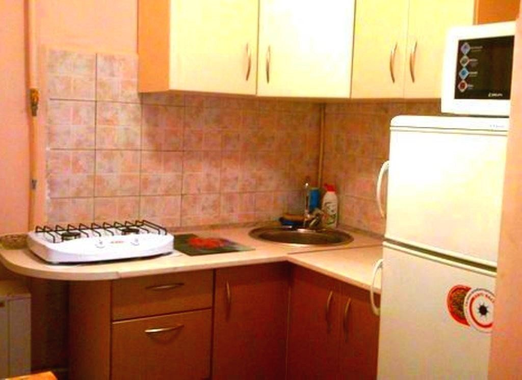 Photo: Renting flat in Odessa. Announcement № 6001