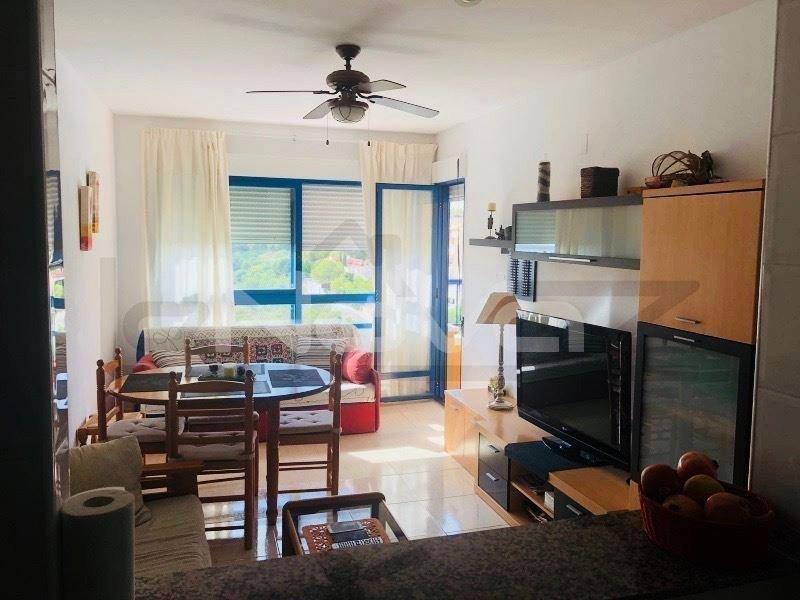Продам недвижимость за рубежом Апартаменты в пяти минутах от пляжа