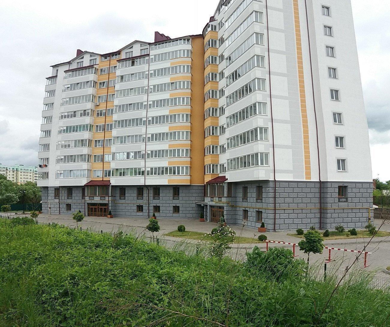 Фото: Продам квартиру в городе Ивано-Франковск. Объявление № 6012