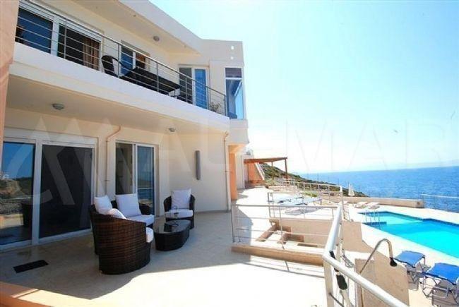 Продам недвижимость за рубежом Апартаменты на Крите