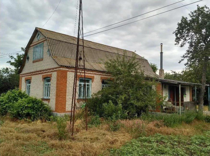 Фото: Продам дом в городе Ракитное. Объявление № 6022