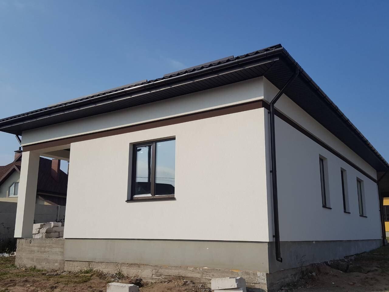 Фото: Продам дом в городе Осещина. Объявление № 6023