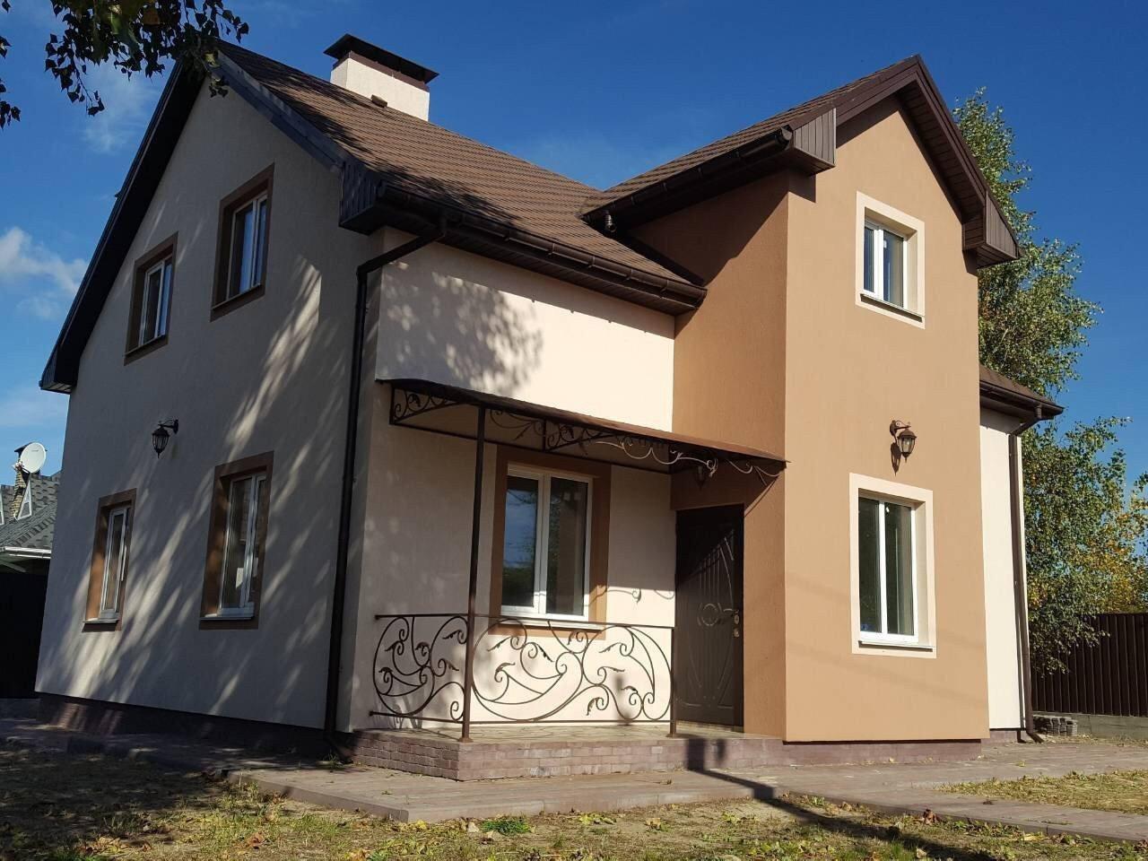 Фото: Продам дом в городе Осещина. Объявление № 6024