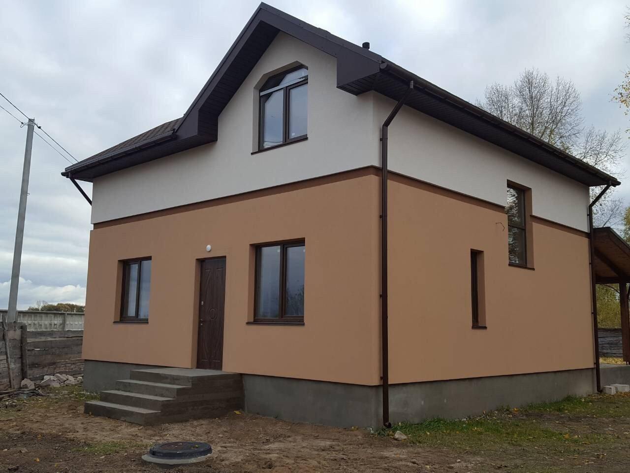 Фото: Продам будинок в місті Осещина. Оголошення № 6025