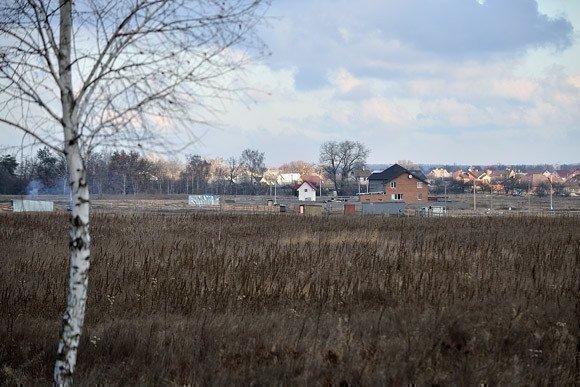 Продам земельный участок в городе Петровское. Объявление № 3656