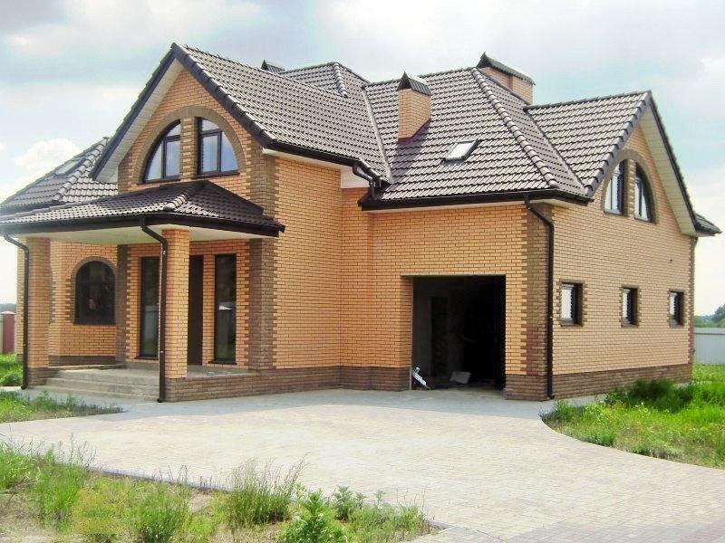 Продам коттедж в городе Колонщина. Объявление № 3663