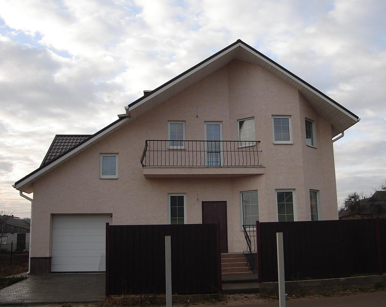 Продам коттедж в городе Тарасовка. Объявление № 3166