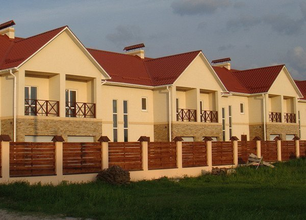 Buy a cottage town Townhouses in Dmitrovka