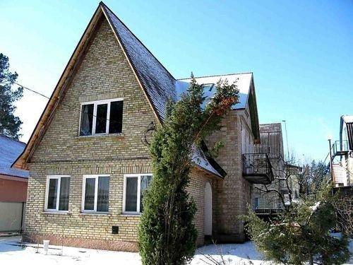 Фото: Продам дом в городе Ирпень. Объявление № 3173