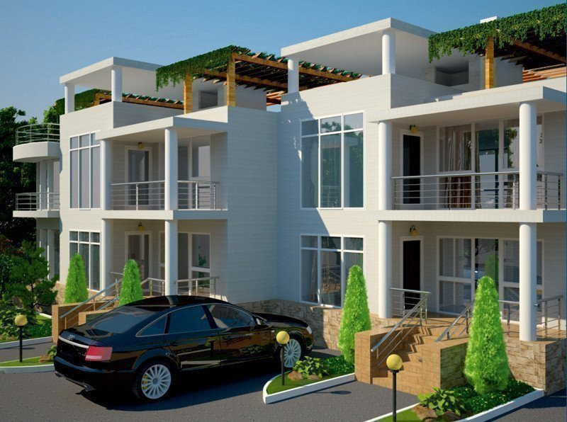 Photo: Sale apartments in Севастополь. Announcement № 3740