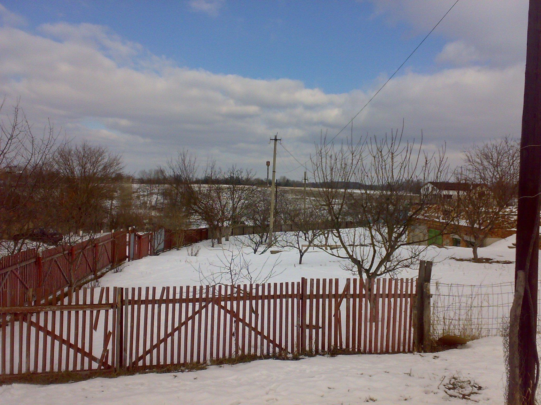 Продам земельный участок в городе Маковище. Объявление № 3753