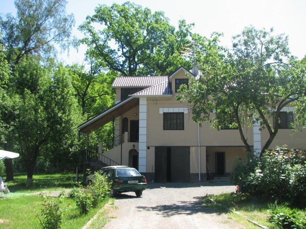 Продам коттедж в городе Ворзель. Объявление № 3116