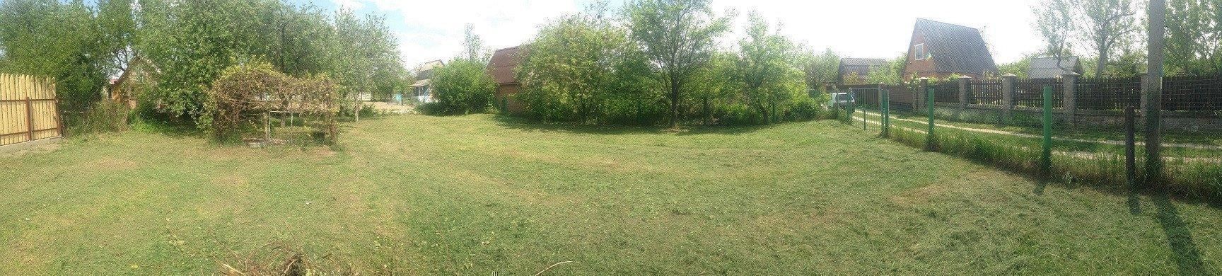 Фото: Продам земельну ділянку в місті Переяслав-Хмельницький місто. Оголошення № 6097