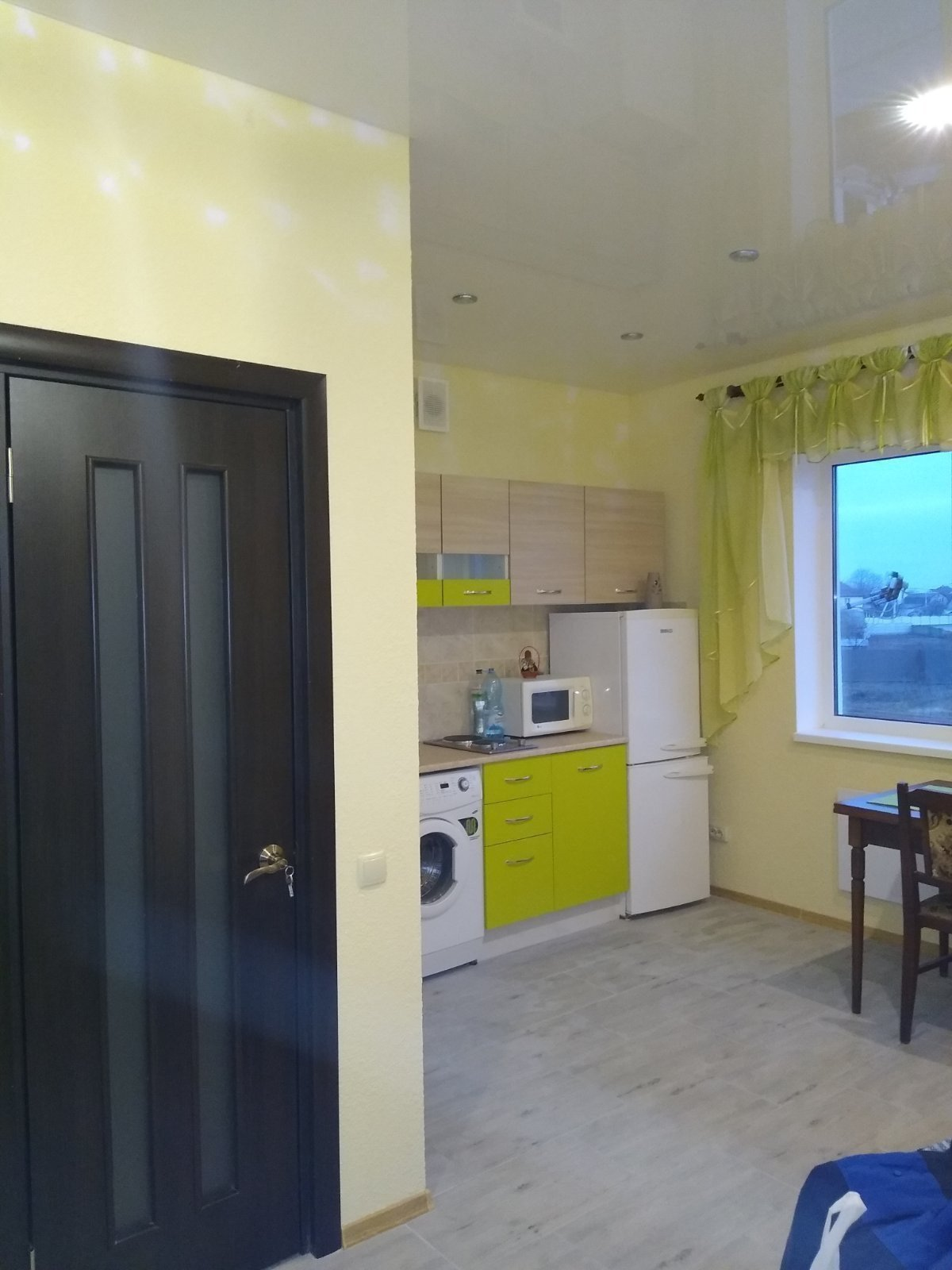 Photo: Renting flat in Borispol. Announcement № 6126