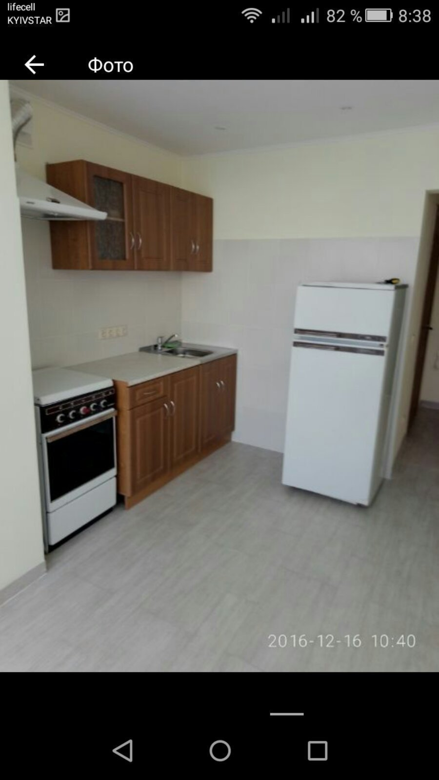 Photo: Renting apartments in Vyshneve. Announcement № 6132