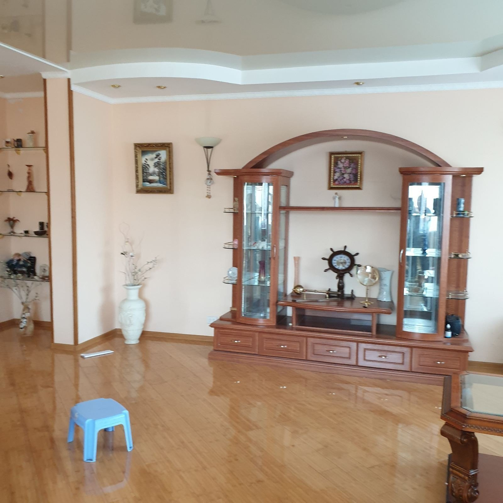 Photo: Renting apartments in Shchaslyve. Announcement № 6134