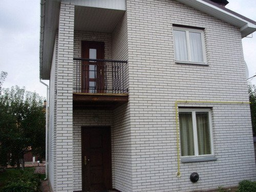 Photo: Renting home in Gnedin. Announcement № 6137