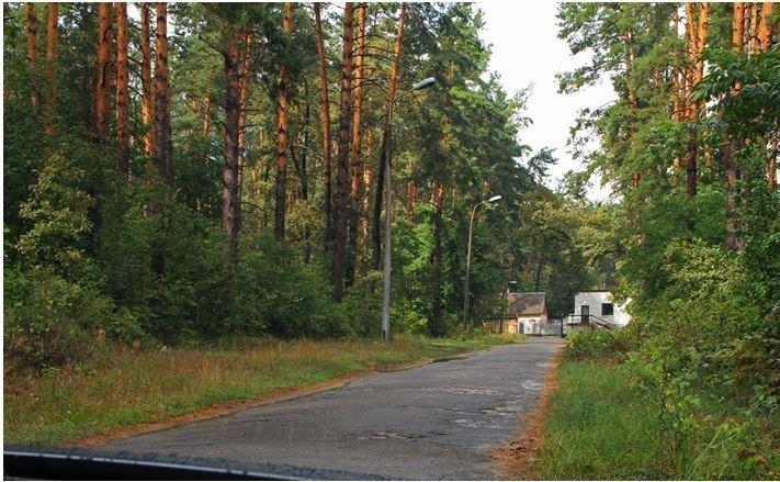 Продам земельный участок в городе Коцюбинское. Объявление № 3849