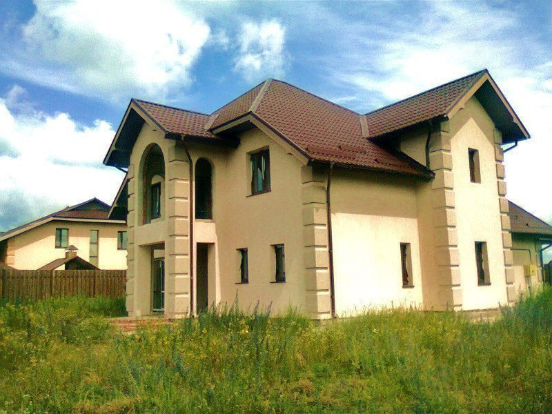 Продам дом в городе Фасовая. Объявление № 3184