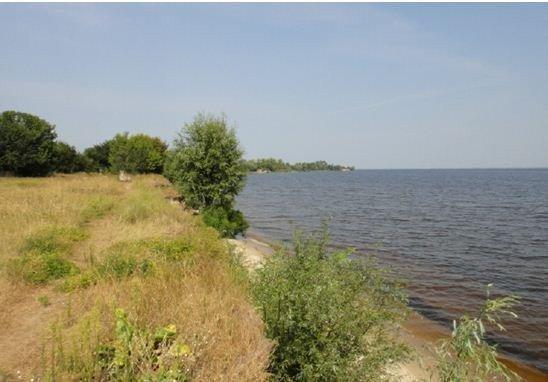 Фото: Продам земельну ділянку в місті Ясногородка. Оголошення № 3852