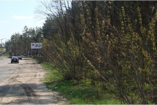 Фото: Продам земельну ділянку в місті Гостомель. Оголошення № 3854