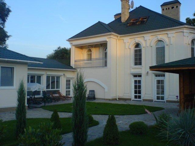 Photo: Renting apartments in Липовый Скиток. Announcement № 3883