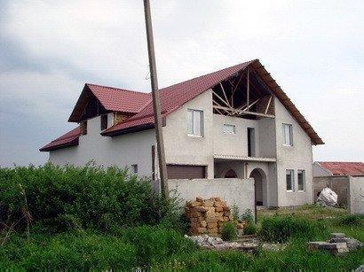 Продам дом в городе Новоселовка. Объявление № 3117