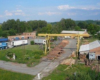Photo: Sale land in Berdichev. Announcement № 3897