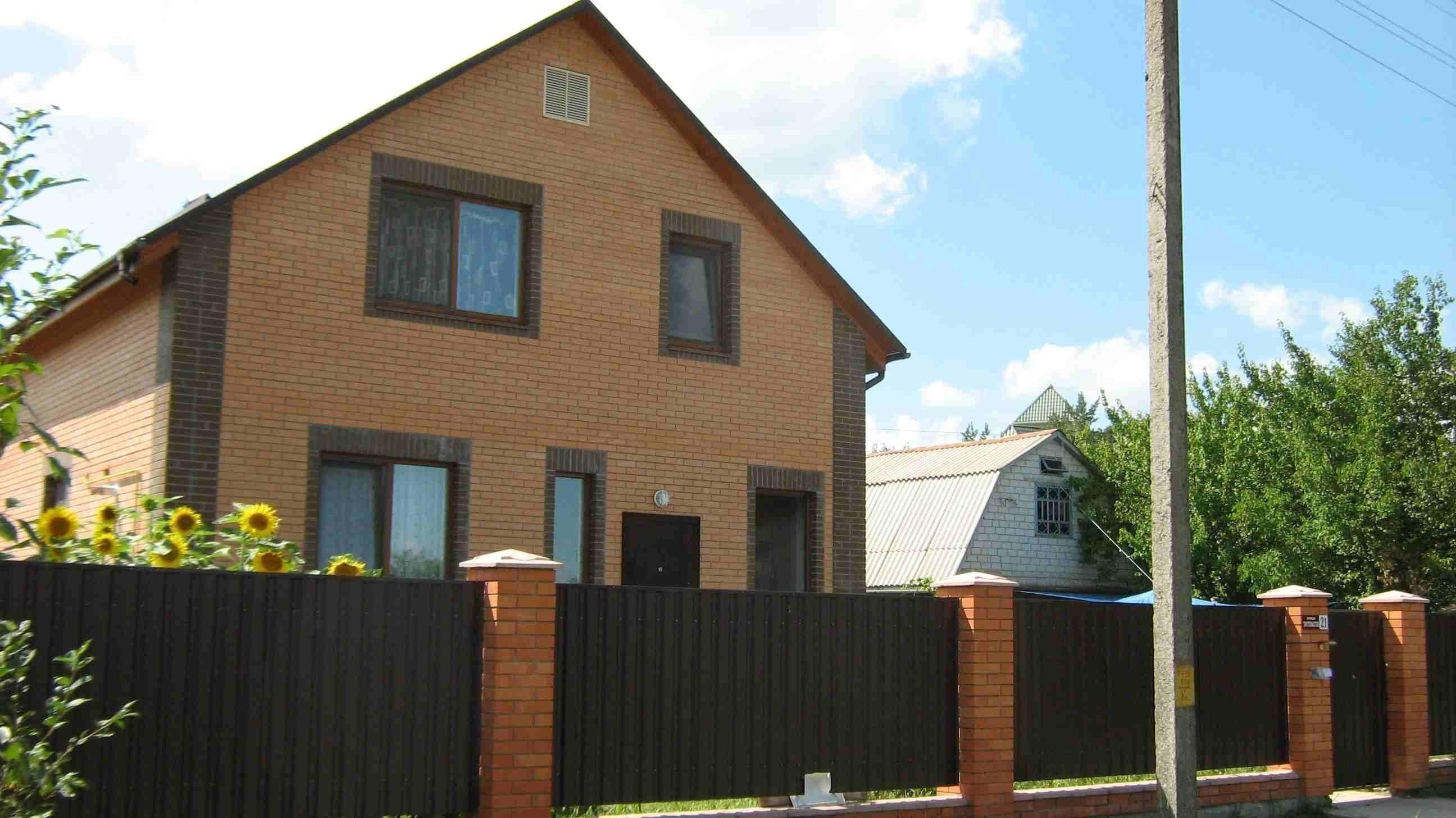 Фото: Продам дом в городе Барышевка. Объявление № 3900