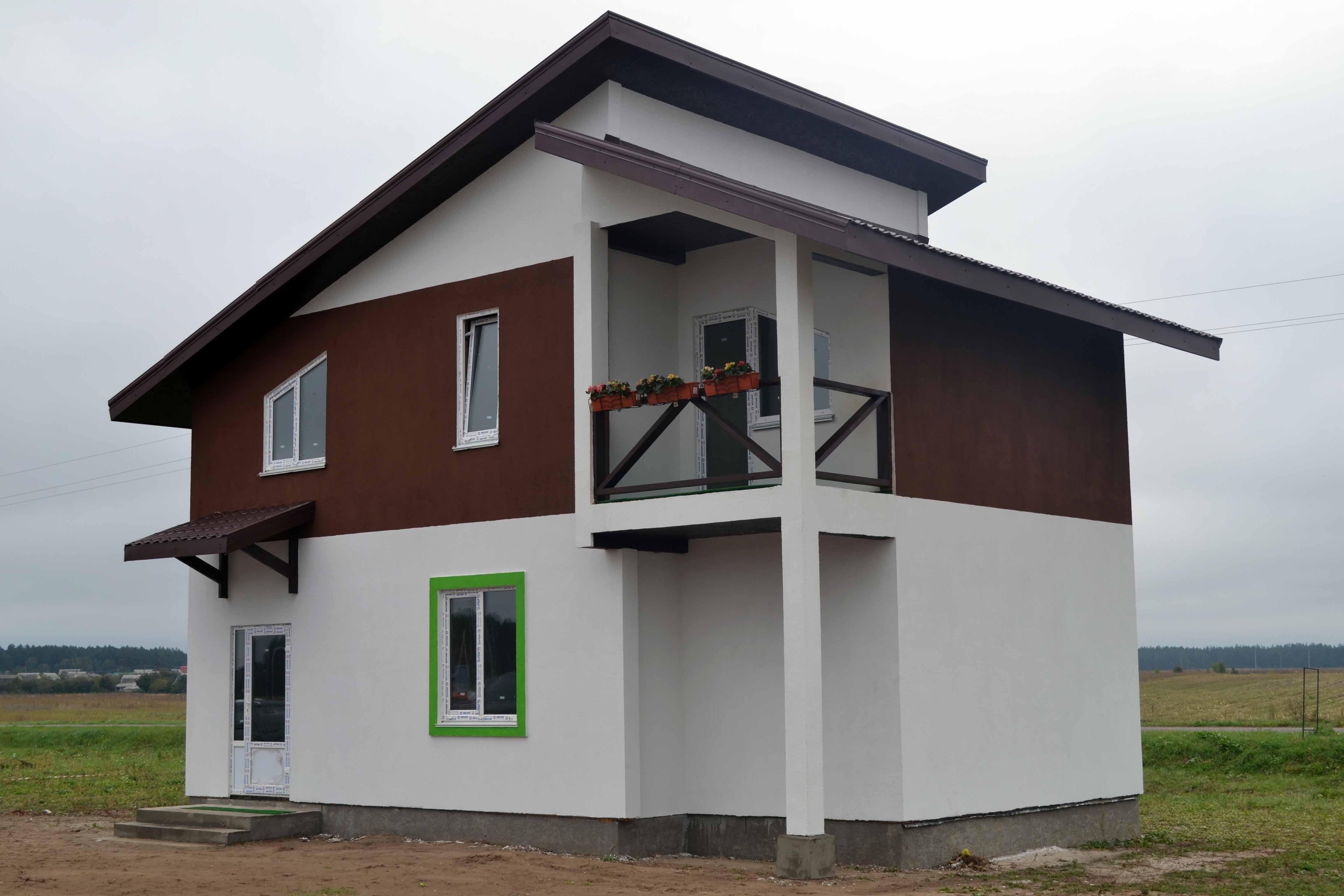 Фото: Продам будинок в місті Ясногородка. Оголошення № 3921