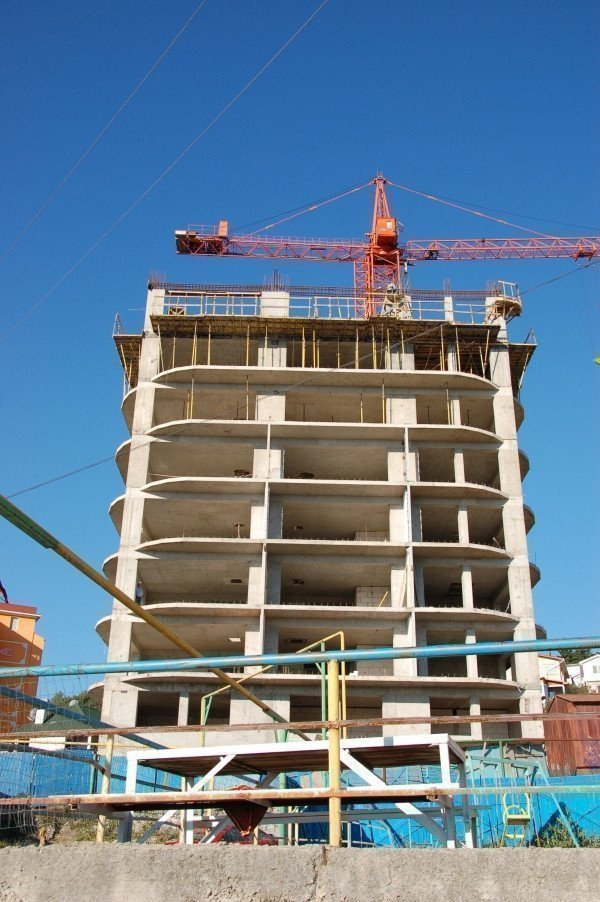 Photo: Sale apartments in Yalta. Announcement № 3919