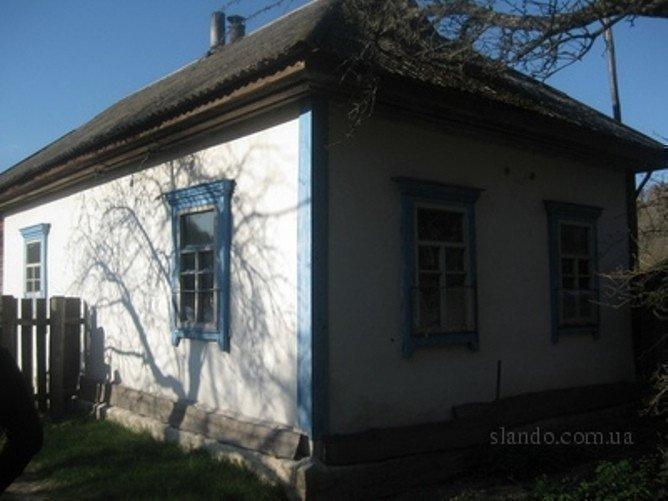 Фото: Продам дом в городе Малый Ржавец. Объявление № 3932