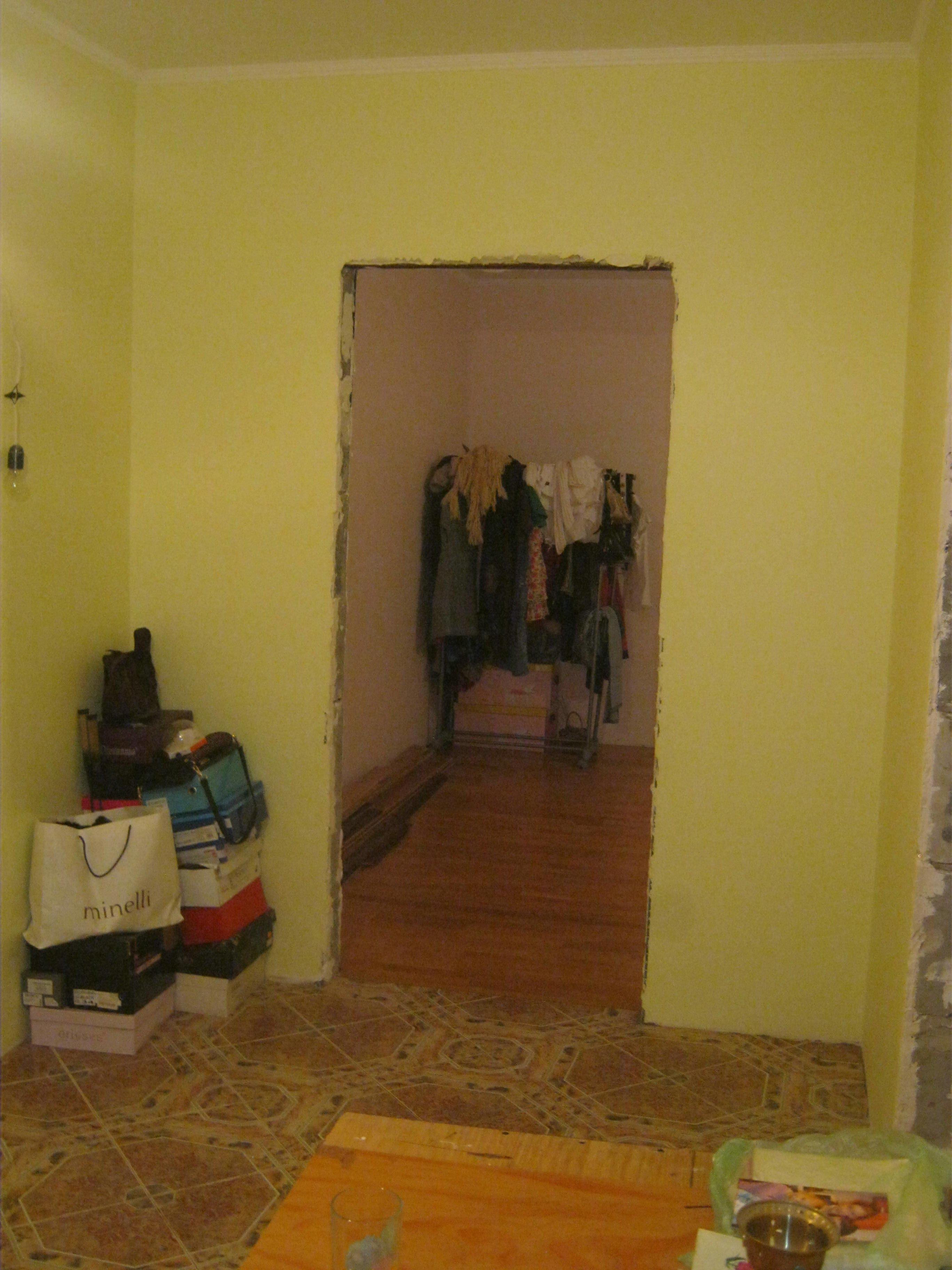 Фото: Продам квартиру в городе . Объявление № 3937