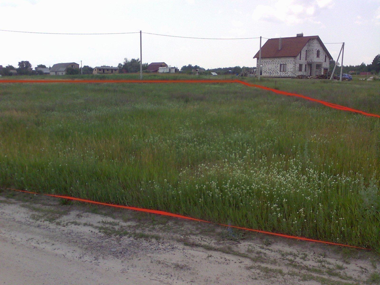Фото: Продам земельный участок в городе Блиставица. Объявление № 3943