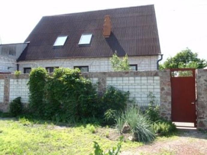 Продам дом в городе Васильков. Объявление № 3204