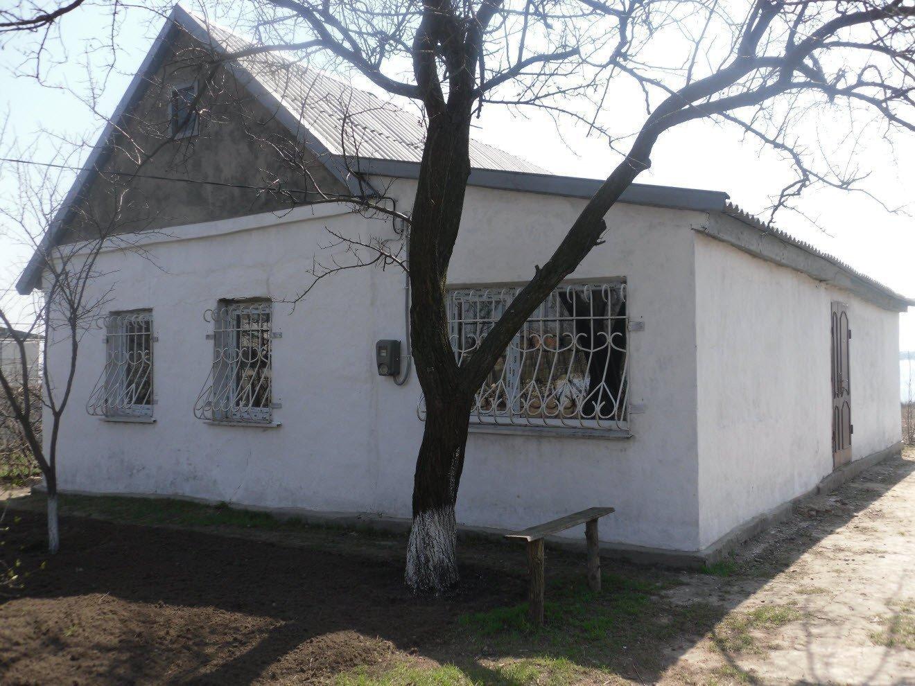 Продам дом в городе Новоберислав. Объявление № 3209