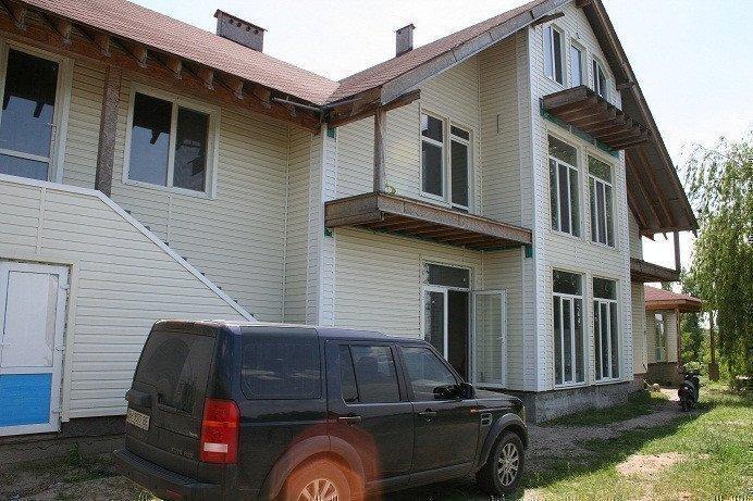 Продам виллу в городе Голая Пристань. Объявление № 3214
