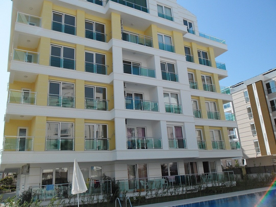 Rent property abroad Atakons Residence