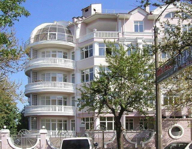 Продам квартиру в городе Одесса. Объявление № 3215