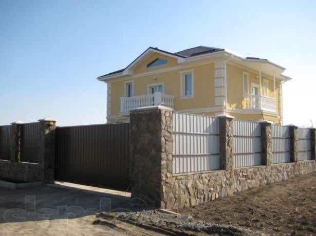 Photo: Sale cottage in Bilogorodka. Announcement № 4021